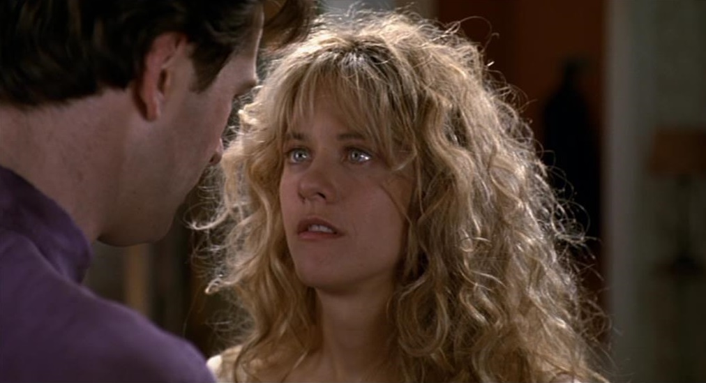Meg Ryan S Hair Prelude To A Kiss Pfeiffer Pfilms And Meg Movies