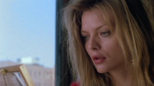 Susie Diamond (Michelle Pfeiffer)
