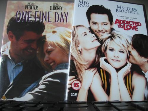 DVD Dilemma