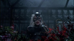 Crushing on Catwoman