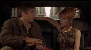 Fran and Sheldrakes limo ride